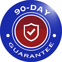 60 Day Guarantee for Liberty Management, Inc. Leon Valley's Property Management Company