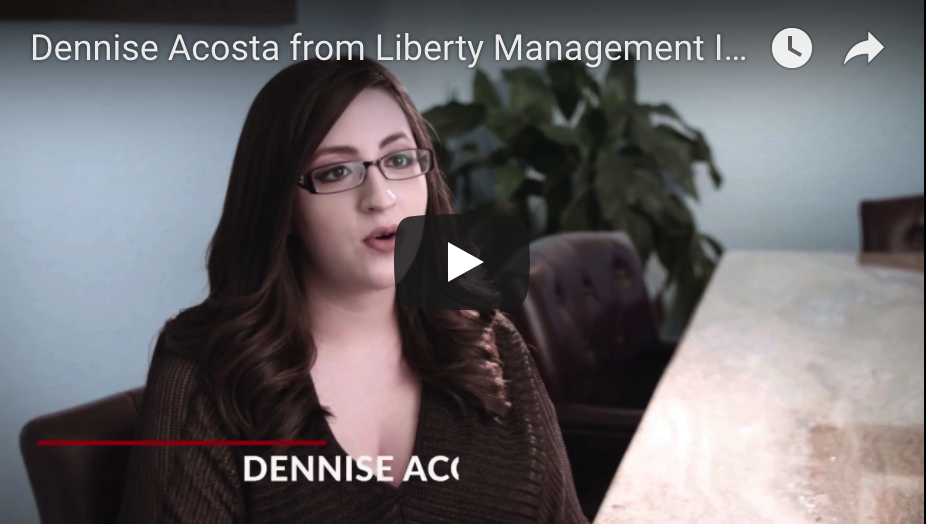 Watch Dennise's Video, San Antonio's Best Property Managers