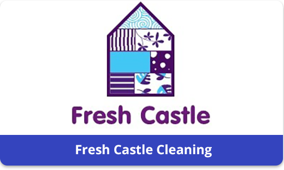 Fresh Castle Cleaning Tile