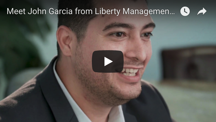 Watch John's Video, San Antonio's Best Property Managers