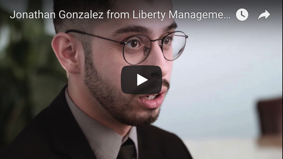 Watch Jonathan's Video, San Antonio's Best Property Managers