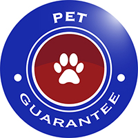 Pet Guarantee through Spring Branch's Management Company, Liberty Management, Inc.