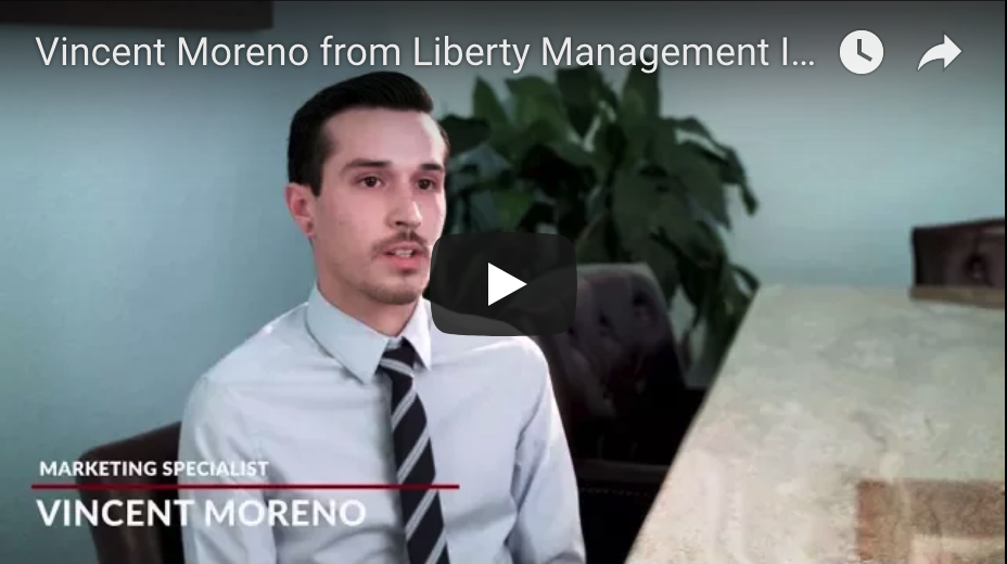 Watch Vincent's Video, San Antonio's Best Property Managers
